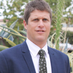 Trustee Joshua Chancer 2019